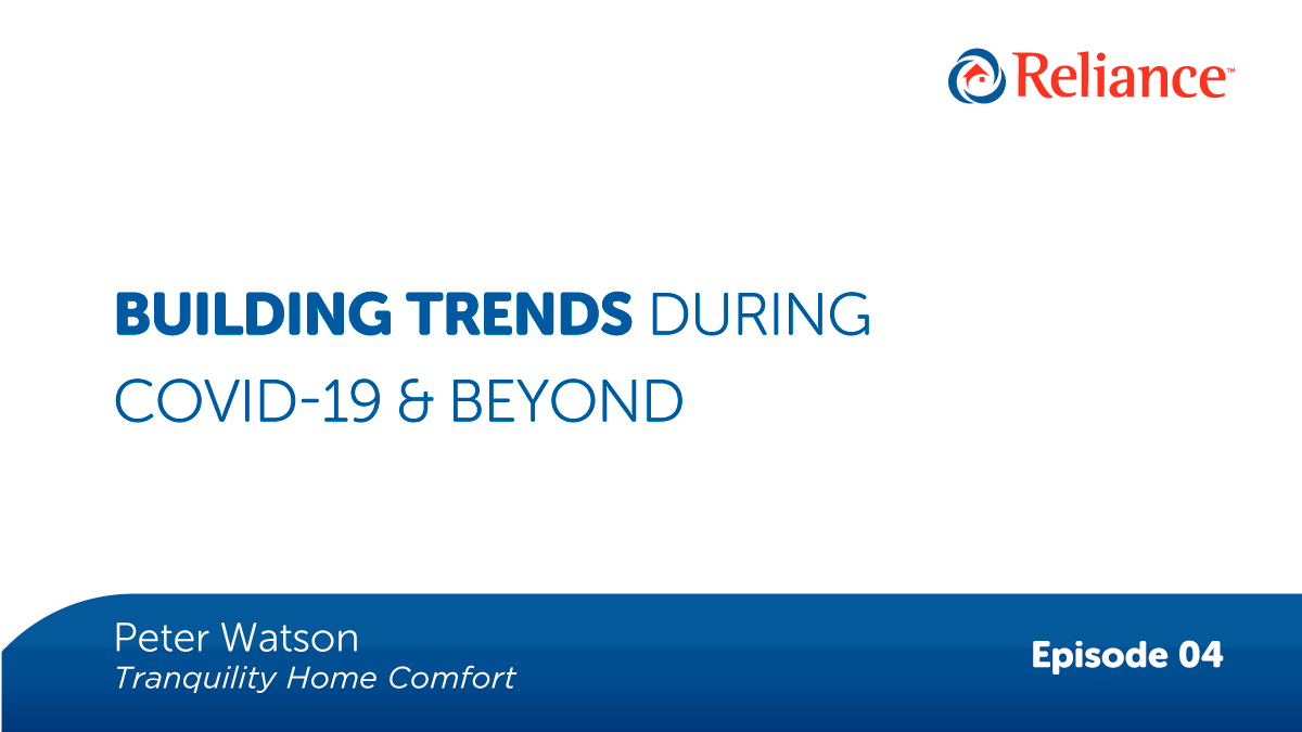 Building Trends During COVID-19 image
